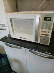 Microondas Brastemp 20 Litros Funcionando 100%
