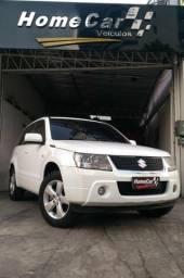 Gran Vitara 4x4 automático - 2010