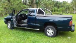 Dodge dakota sport 3.9 v6 gasolina - 1999