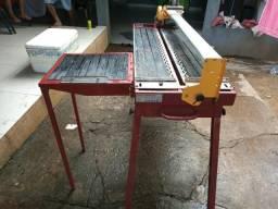 Máquina de cortar porcelanato
