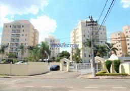 Apartamento para alugar com 2 dormitórios em Vila teixeira, Campinas cod:AP189437