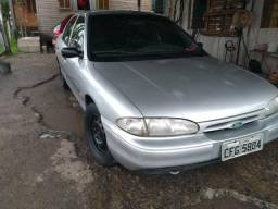 Ford Mondeo - 1996