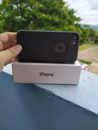 IPhone 7 32 GB Com Caixa e Nota