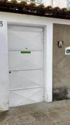 Aluguel de casa de 2 quartos no bairro Cerâmica, Nova Iguaçu