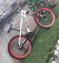 Bike gios usada