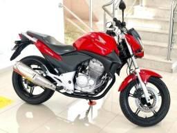 Honda CB 300R - 2011