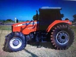 Trator Massey Fergusson 7180