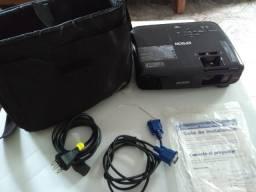Projetor Epson Power lite S18+