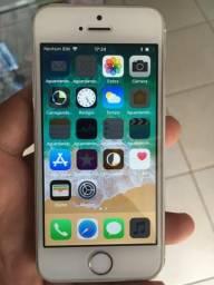 IPhone 5s 32 GB zero sem detalhes