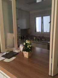 Apartamento à venda com 3 dormitórios em Mansões santo antônio, Campinas cod:AP013099