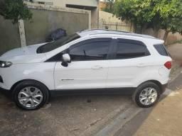 EcoSport carro em perfeita condição - 2015
