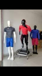 Vende-se roupas esportivas, no atacado e no varejo. preços excelentes!!!98509-1963