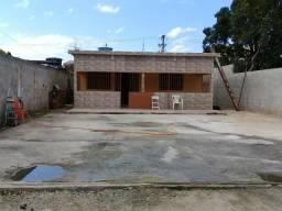 Casa com lote Amplo em Rio Marinho