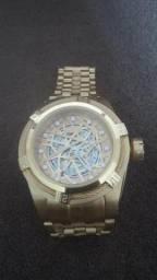 507aad8faa1 Relógio invcta