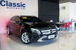 Mercedes-benz Gla 200 1.6 Advance Automática - 2015