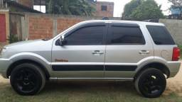 Carro EcoSport - 2007