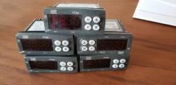 Temporizador Coel TT34