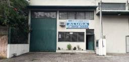 Galpão/depósito/armazém para alugar em Navegantes, Porto alegre cod:CT2217