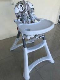 Cadeira De Alimentação Premium Panda Da Galzerano (Unissex)