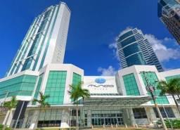 Sala Comercial Mundo Plaza 230m² Nascente alta Oportunidade 8 vagas AV. Tancredo Neves