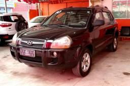 Hyundai Tucson GL 2.0 Aut 4P * M.U.I.T.O C.O.N.S.E.R.V.A.D.A * - Breno (27) 99995 7263 - 2010