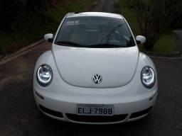 Volkswagen New Beetle R$ 34.900,00 - 2010