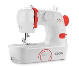 Maquina De Costura Portátil 9 Pontos Pop Elgin Bivolt