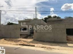 Linda Casa 3 Quartos no Conde dos Arcos com lote 240mts