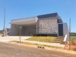 Casa com 3 suítes - Residencial Villa de Leon - Bauru/SP
