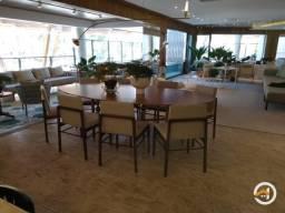 Apartamento à venda com 4 dormitórios em Setor marista, Goiânia cod:4126