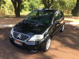 CITROËN C3 2011/2011 1.4 I GLX 8V FLEX 4P MANUAL