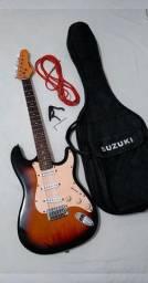 Guitarra Austin