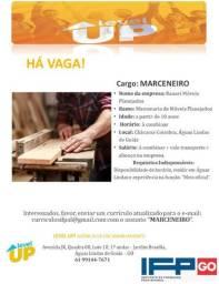 Vagas de emprego Águas Lindas de Goiás