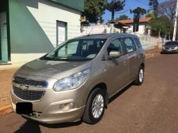 SPIN 2013/2013 1.8 LT 8V FLEX 4P AUTOMÁTICO