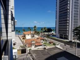 Edf. Marbella / Apartamento em Boa Viagem / 120 m² / 3 Quartos / Vista mar / Top