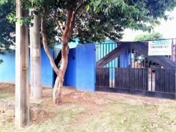 Casa Com 2 Quartos a Venda no Bairro Vila Nova Campo Grande - R$ 180mil