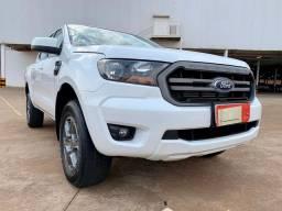 Nova Ford Ranger 2.2 XLS Diesel 4x4 19/20 IPVA Pg