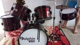 Bateria Dolphin