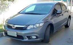 Honda Civic LXR AT FLEXone 2.0 Automático