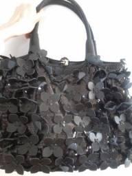 Bolsa de couro japonesa Anne Marie