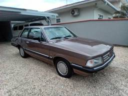 Vendo Ford Del Rey guia 1.6 1985 - 1985