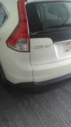 Honda CR-V ano 2013 sucata somente peças