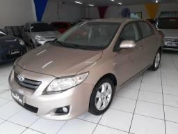 Corolla Xei Automático - 2011 - 2011