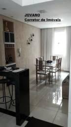 (R$180.000) Apartamento c/ 03 Quartos e Garagem, Rua 13 de Maio - Vila Bretas