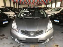 Honda Fit 2010 1.4 completo automático SUPER NOVO - 2010