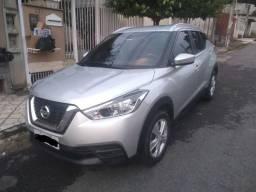Nissan Kicks S 1.6 Flex Automático 2018 - 2018