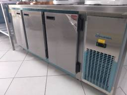 Balcão refrigerado (fran)