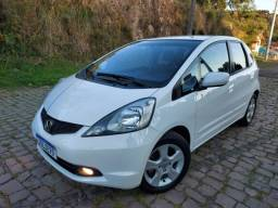 Honda Fit LX Manual 2011 - Ótimo estado