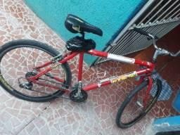 Bike GTS alumínio