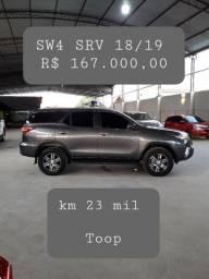SW4 SRV 18/19 7 Lugares Flex km 23.000